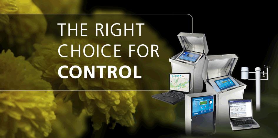 Rain Master Control Systems